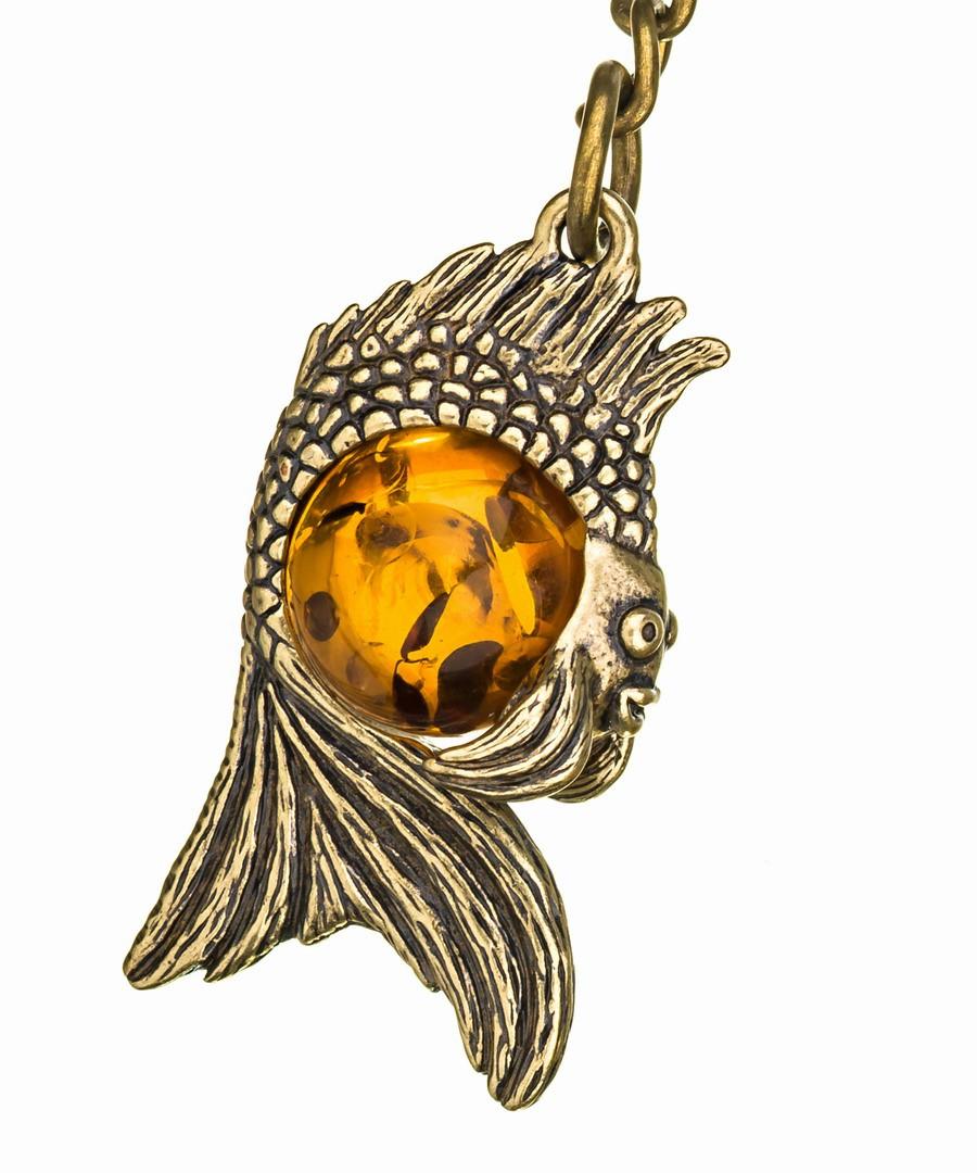 Брелок Рыбка 491