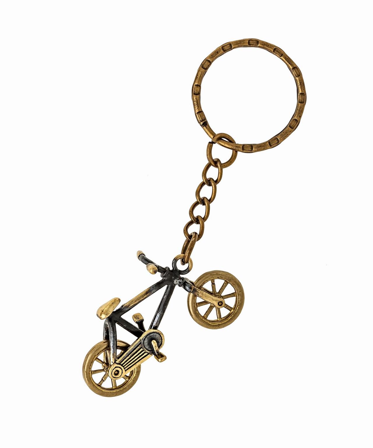 Брелок Велосипед 1356