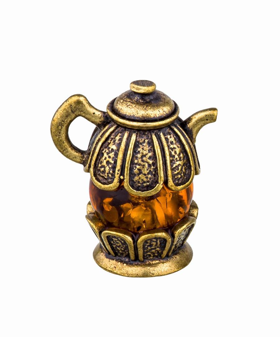 Чайник Ромашка 779