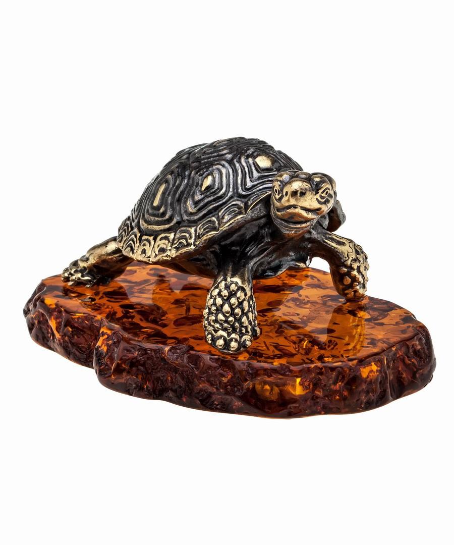 Черепаха  Средиземноморская 996