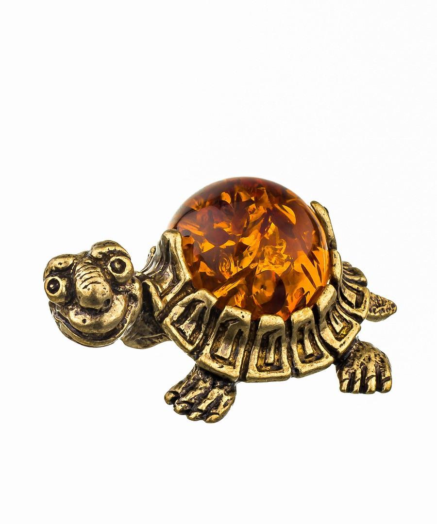 Черепаха маленькая 135