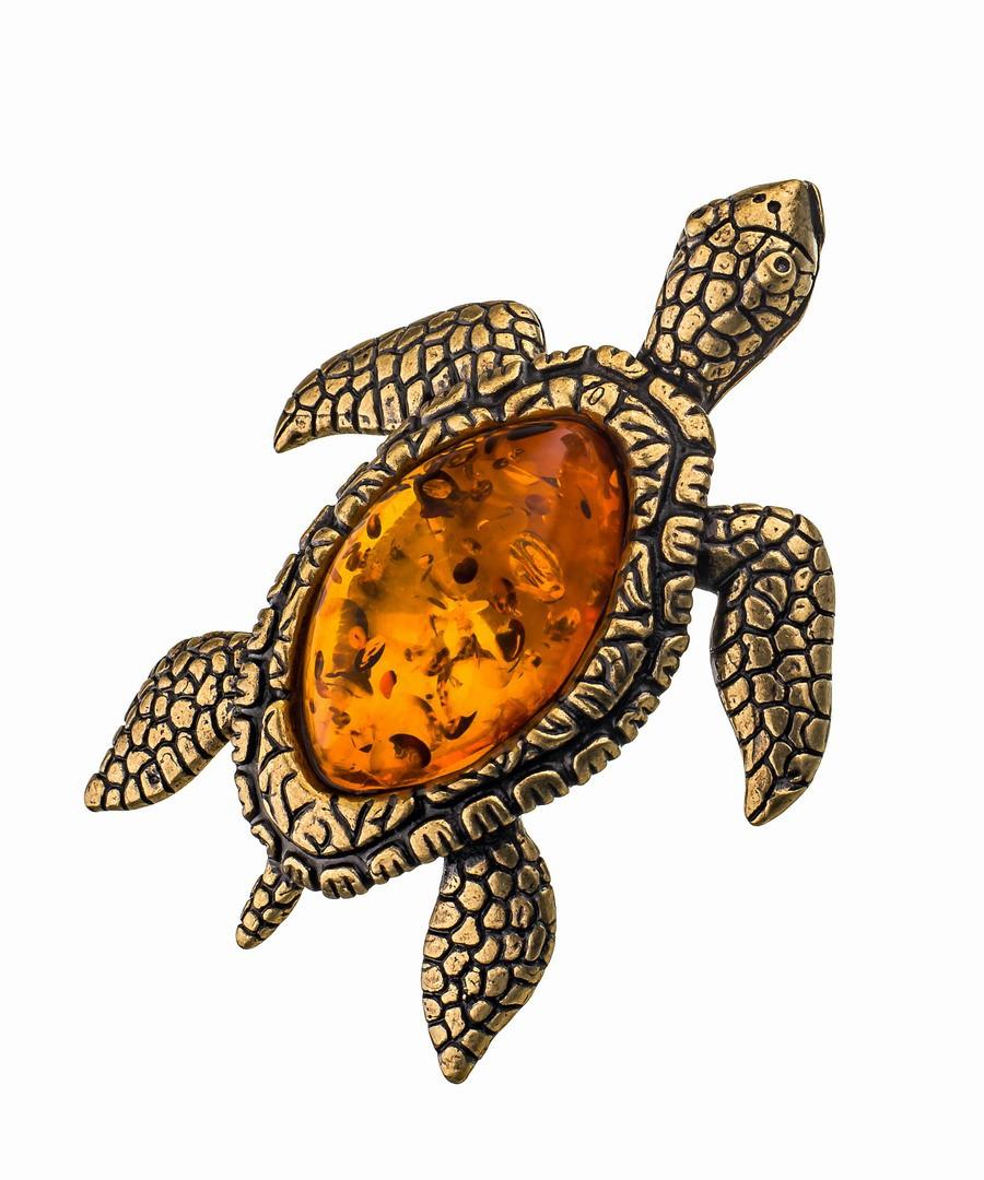 Черепаха морская 454