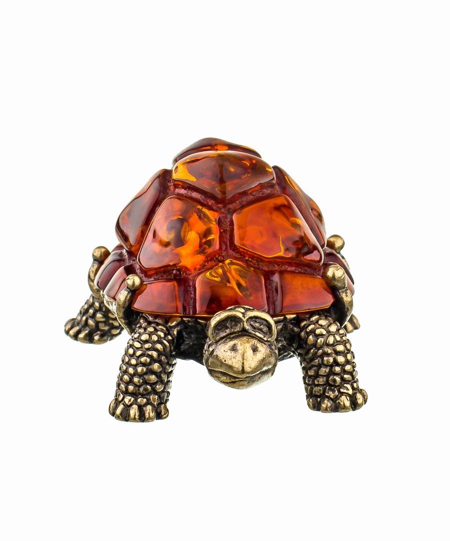Черепаха с панцирем 542