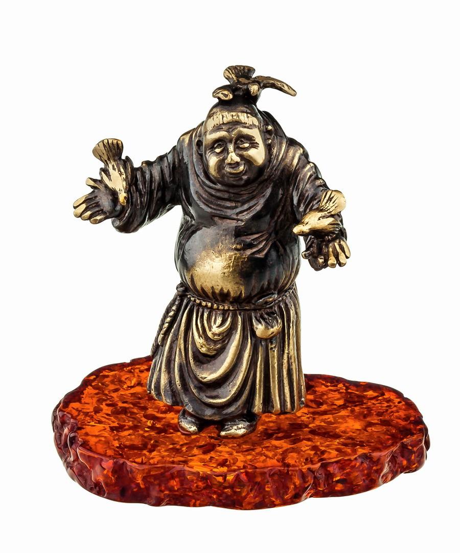 Добрый монах 325