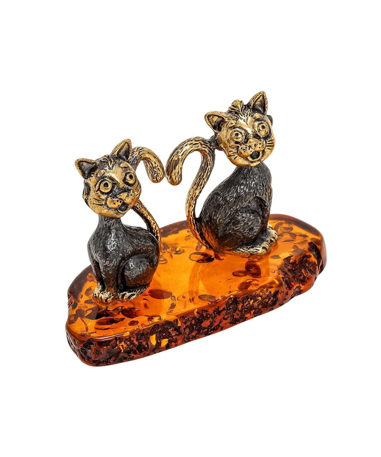 Коты Мартовские 1683