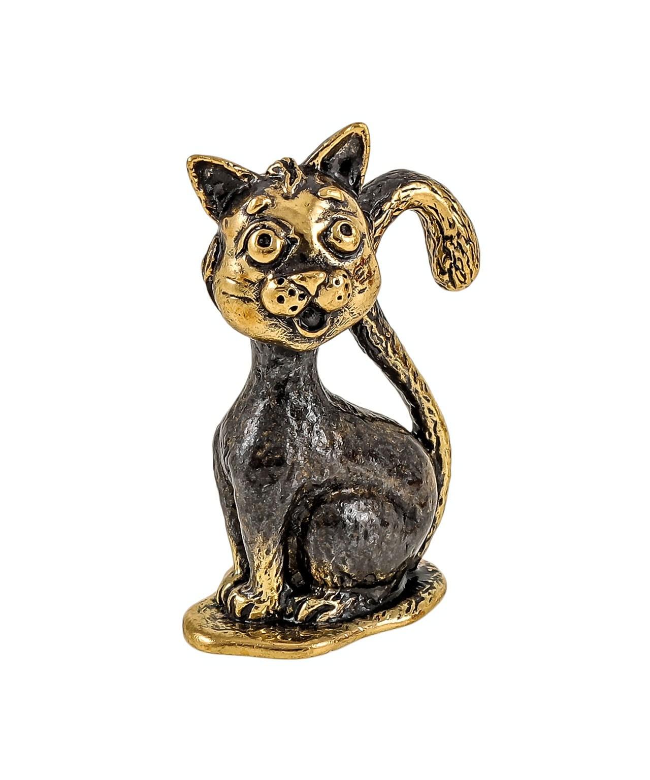 Кошка Мартовская без подставки 1692.1