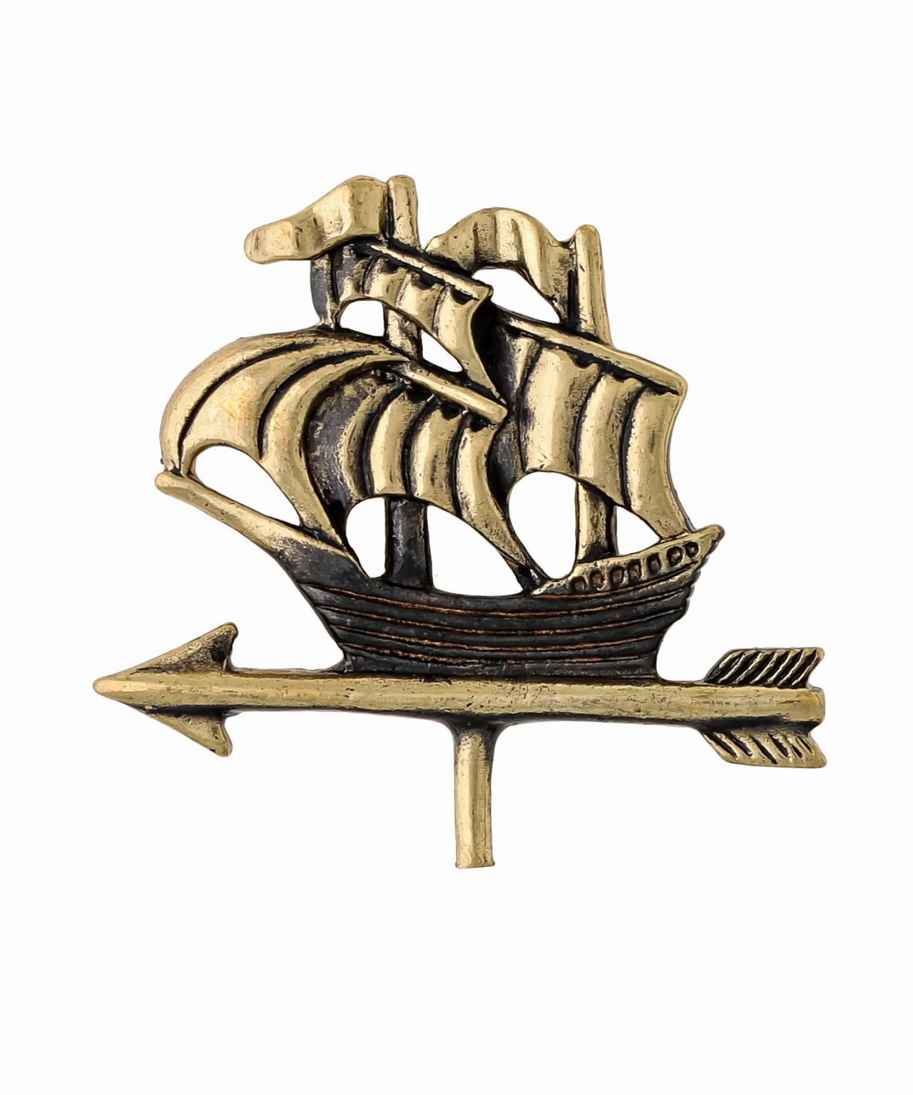 Флюгер Корабль к башне 1419.2
