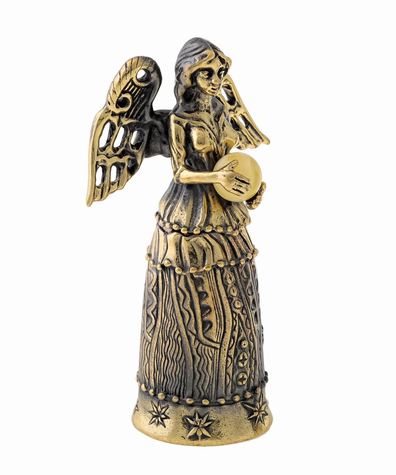 Колокольчик Фея 1458