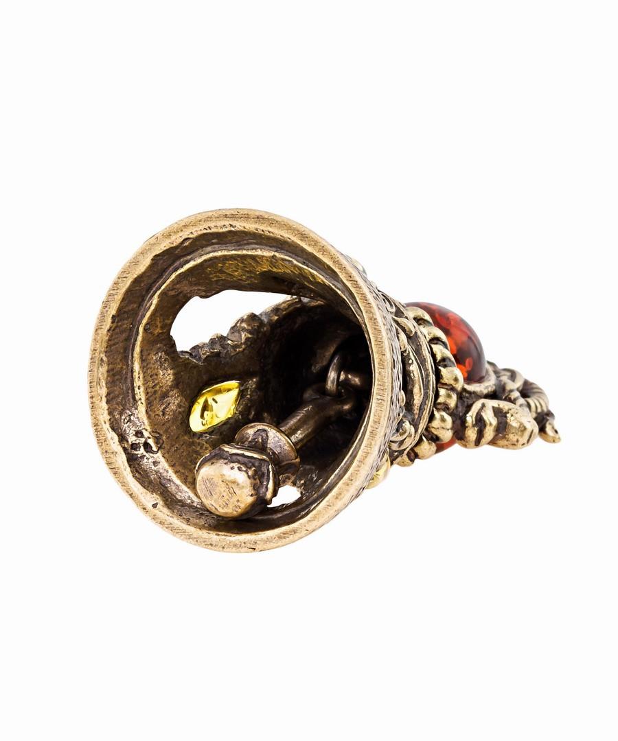 Колокольчик Коза-дереза 519