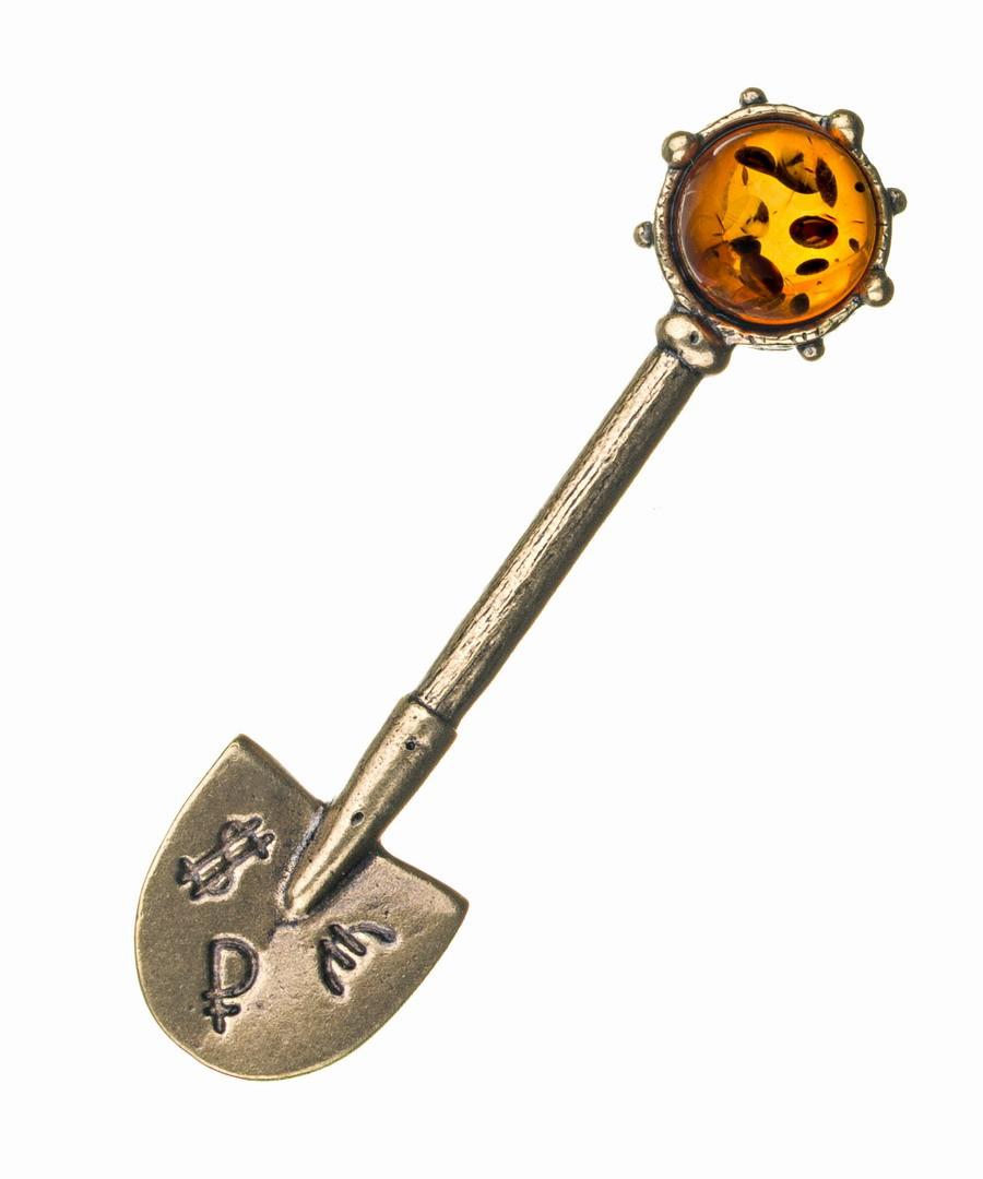 Кошельковая лопата для денег 550