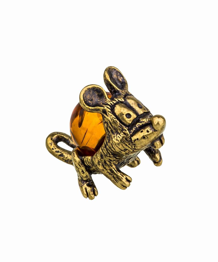 Кошельковая мышь-7 Ушастик 530