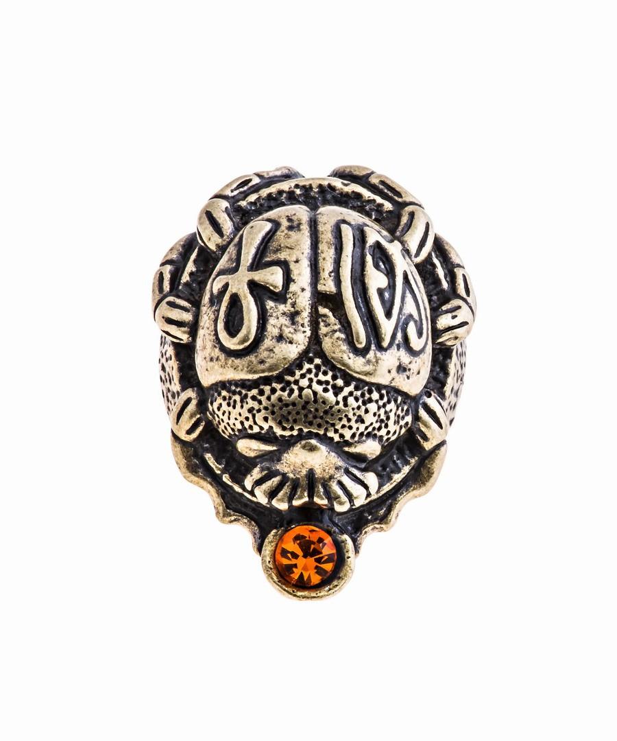 Кошельковый Жук скарабей маленький 548.1