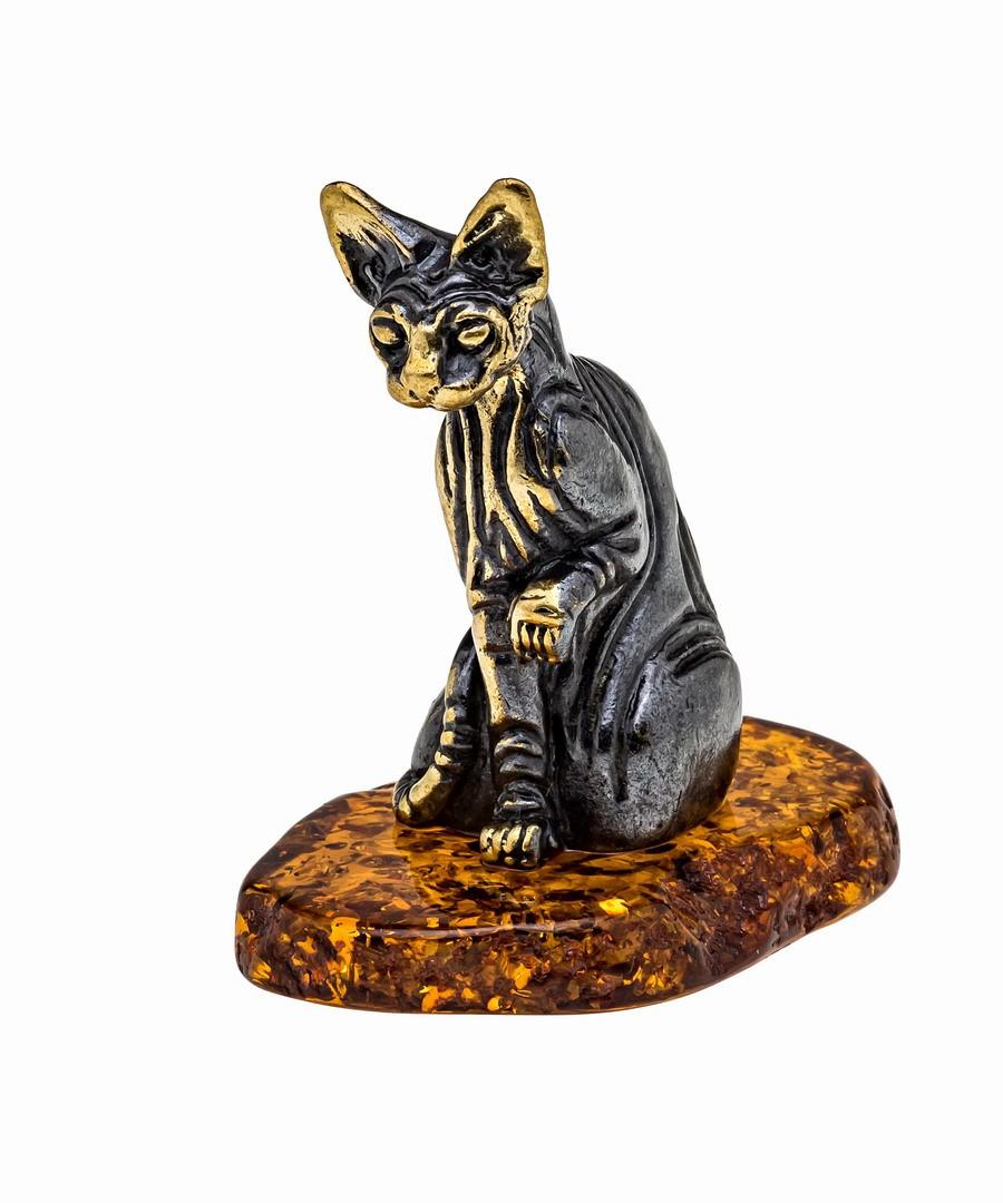 Кошка Сфинкс Египетская 982