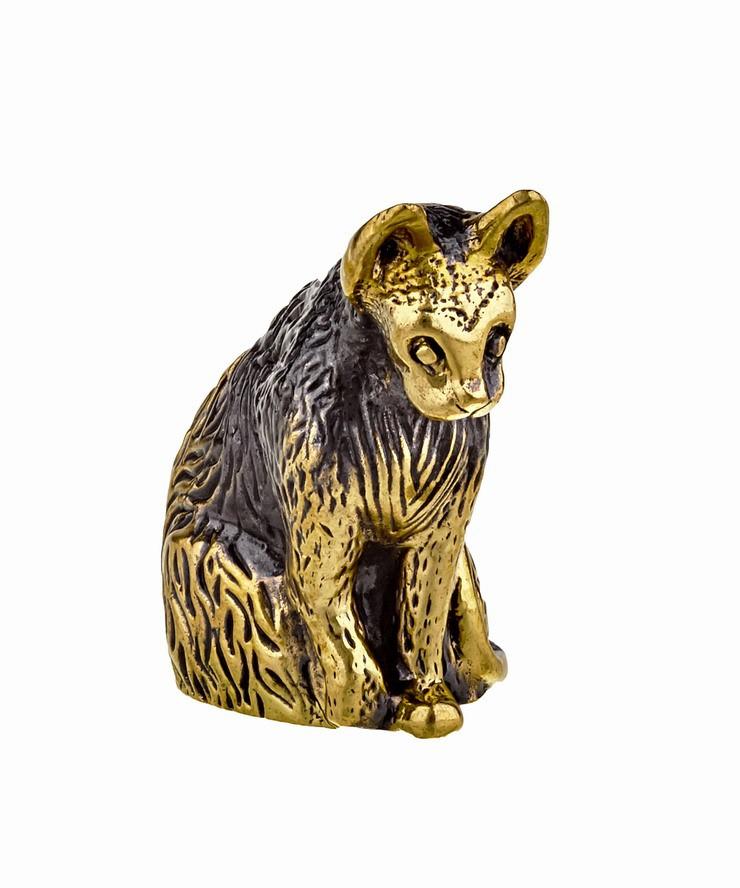 Кот Тишка без подставки 960.1