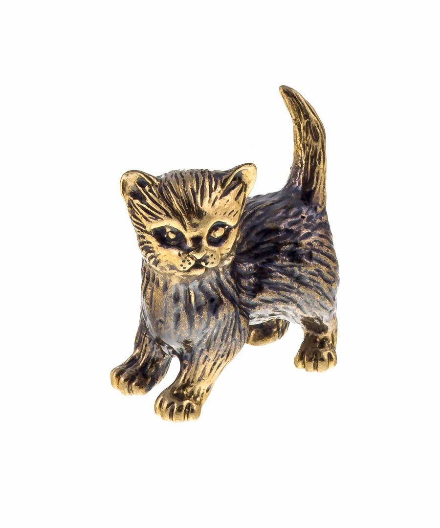 Котик Мурзик без подставки 640.1