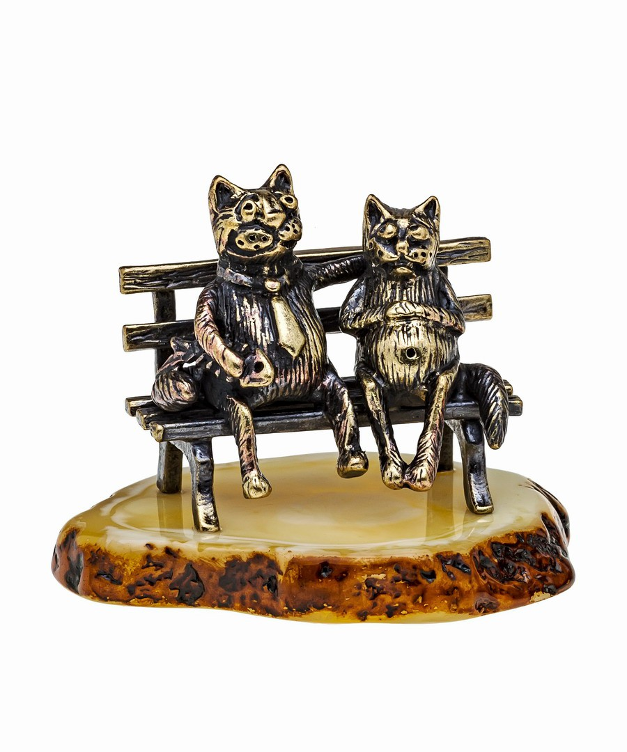 Коты Пара 1097