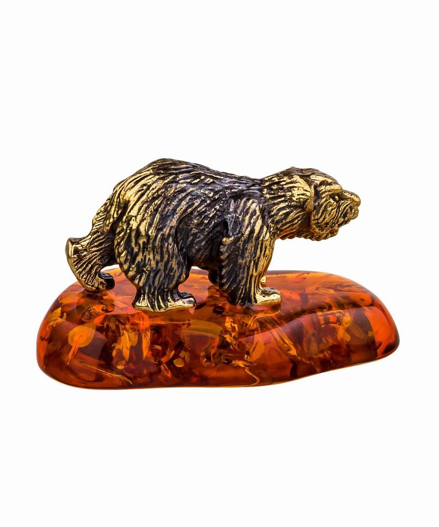 Медведь Белый 784