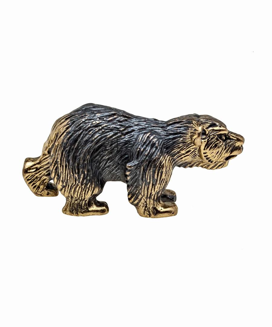 Медведь Белый без подставки 784.1