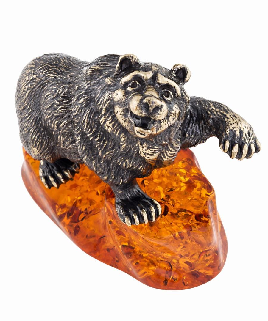 Медведь большой 464
