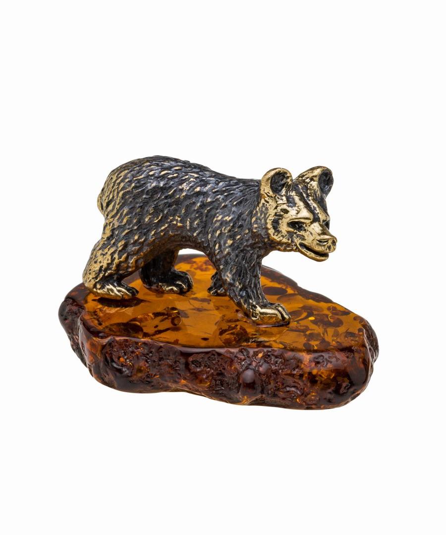 Медведь Идущий 1071