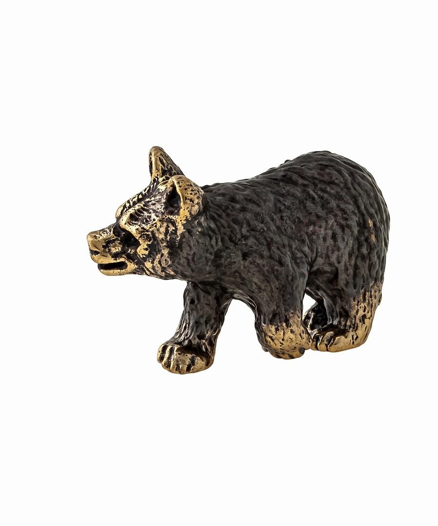 Медведь Идущий без подставки 1071.1