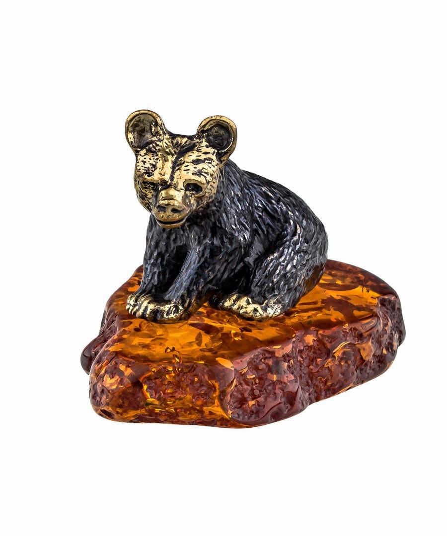 Медведь лопоухий 856
