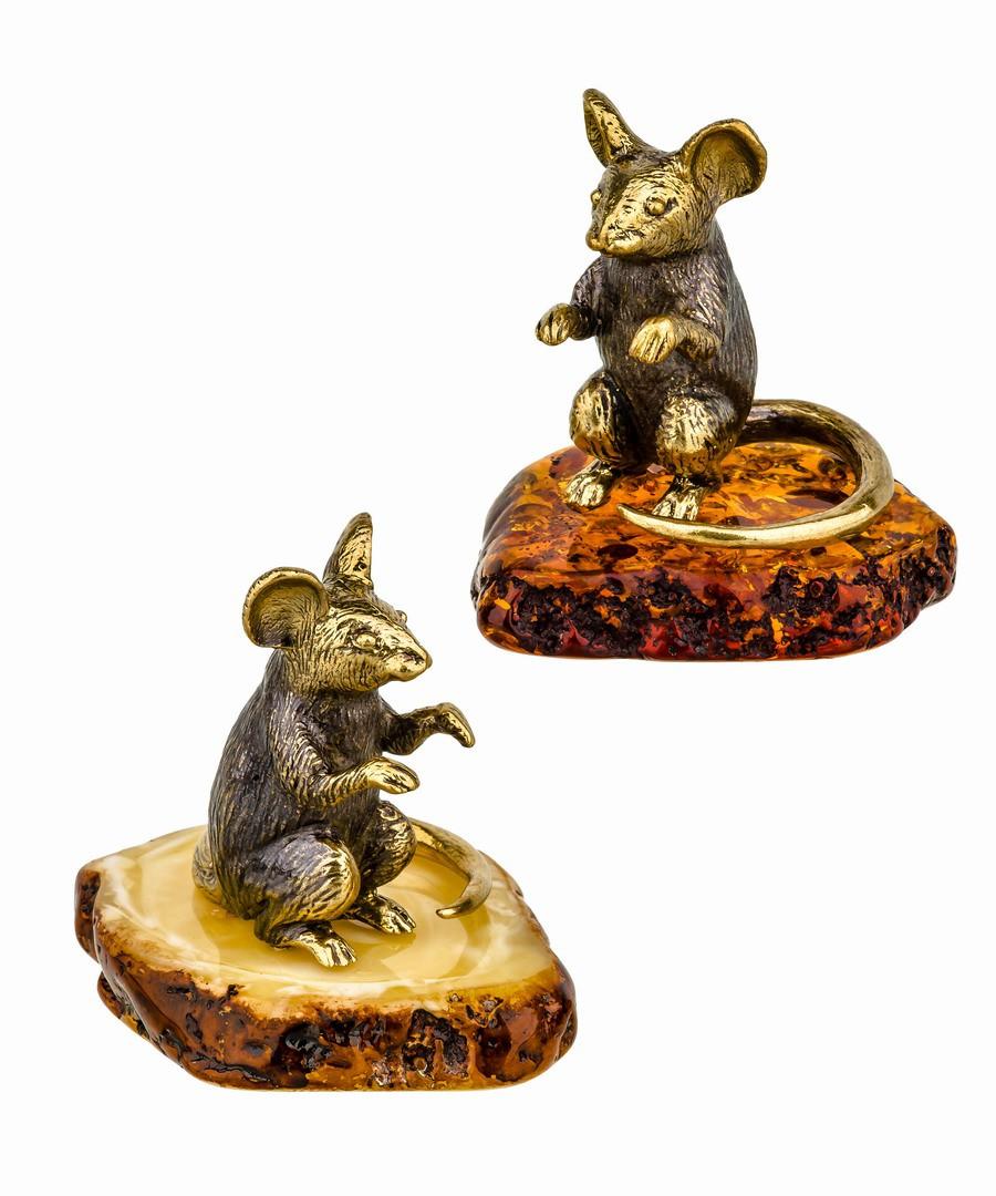 Мышь Антон 831
