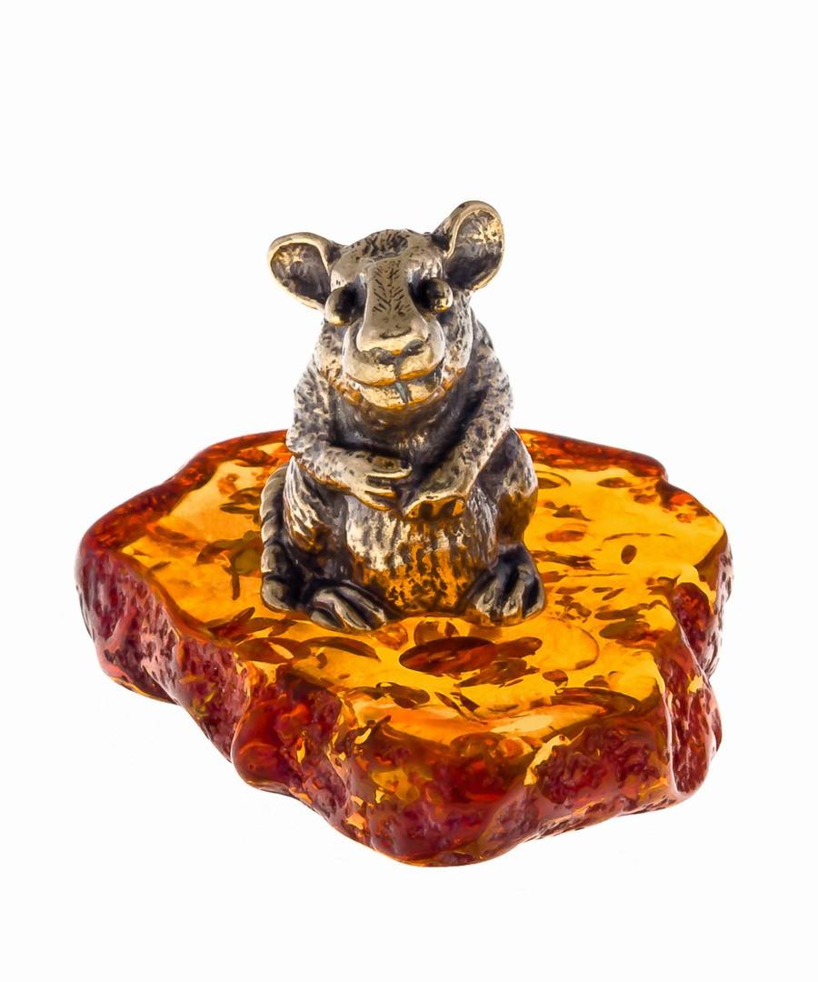 Мышь Крыс 684