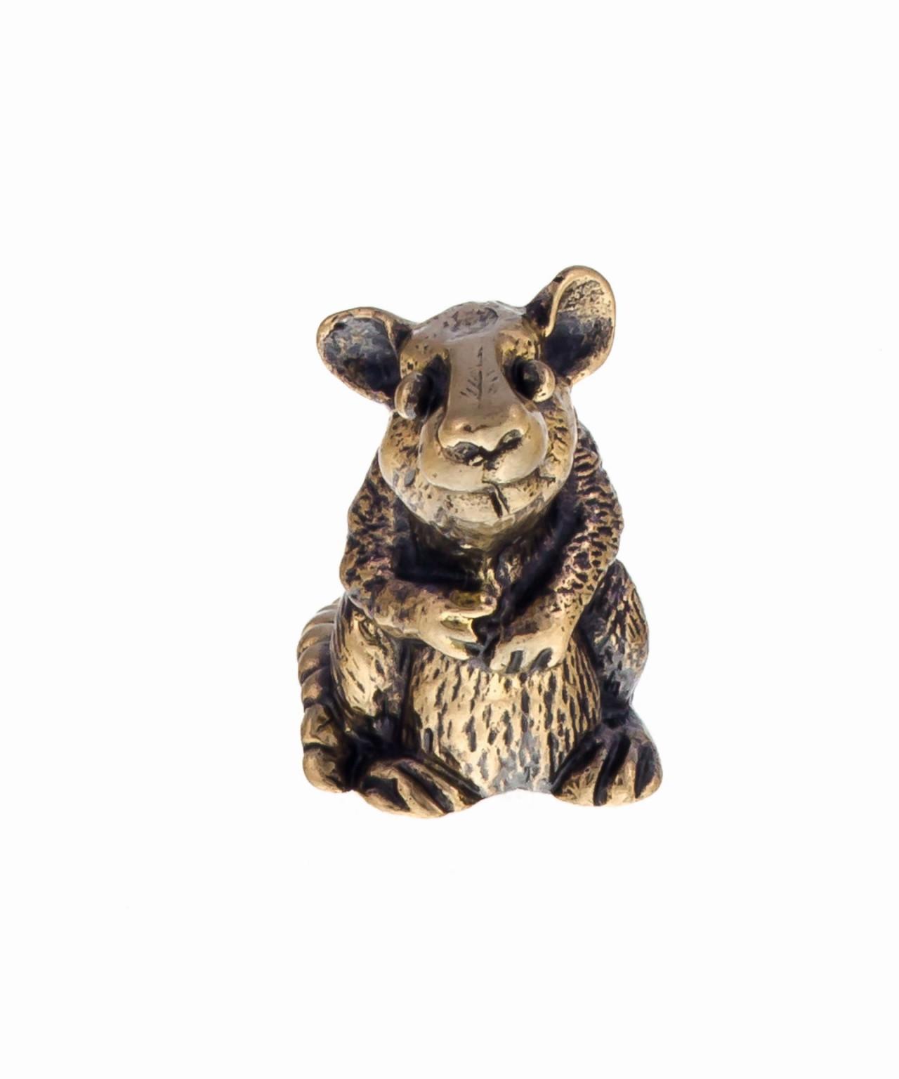 Мышь крыс без подставки 684.1