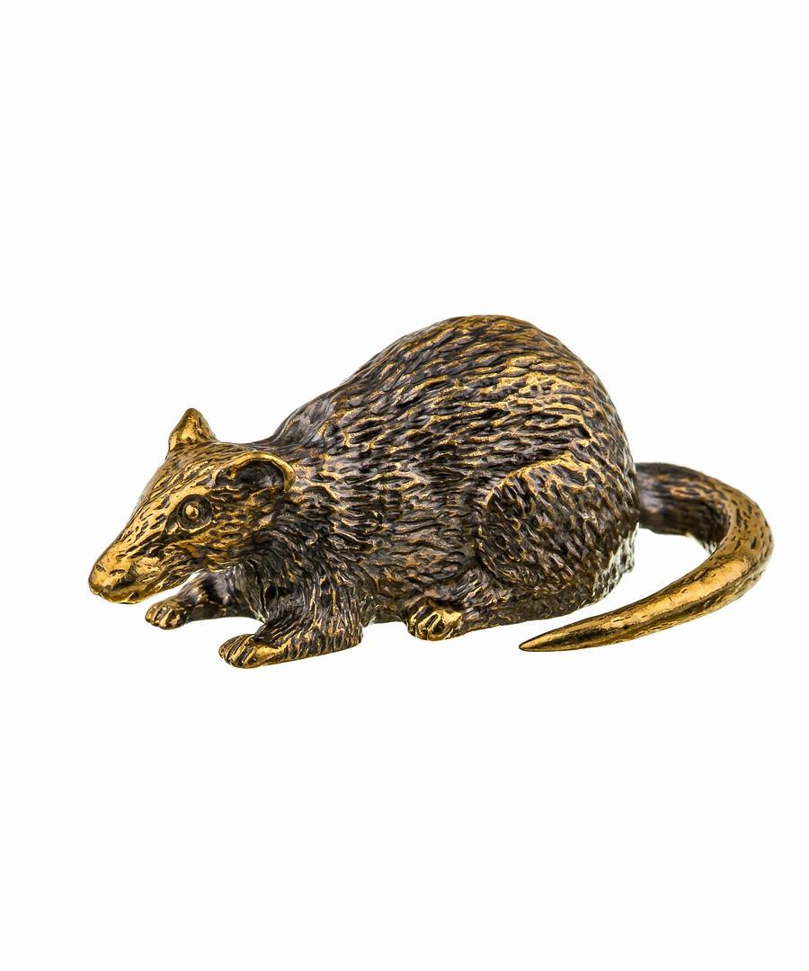 Мышь Крыса Мотя без подставки 721.1