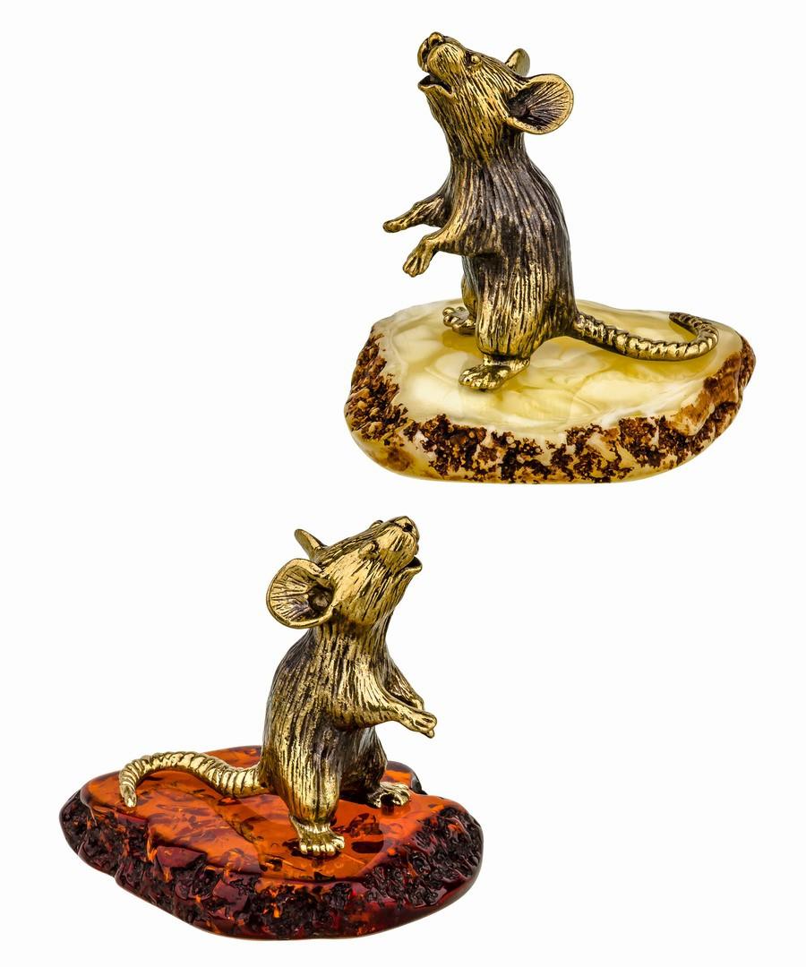 Мышь Попрошайка 832
