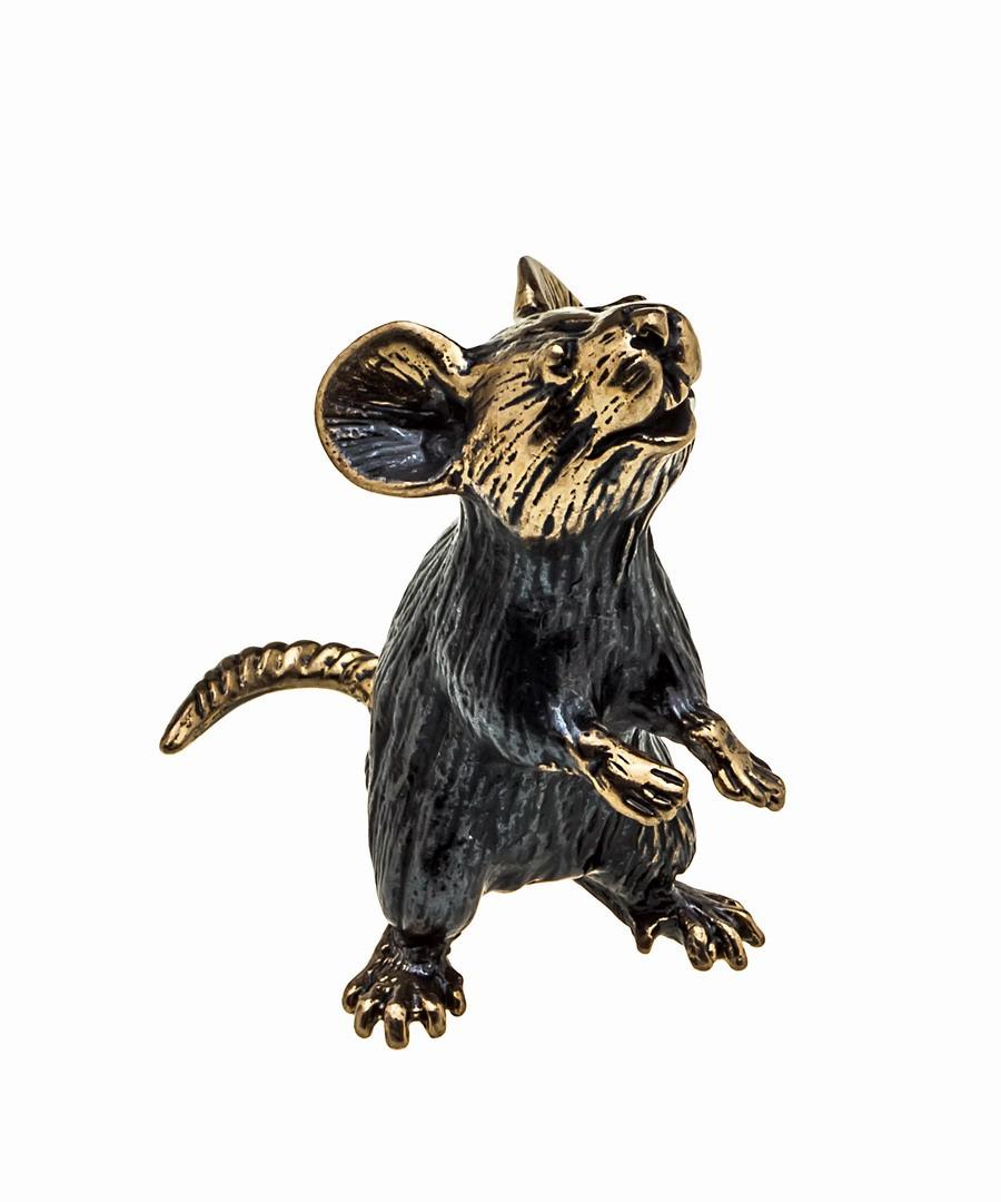 Мышь Попрошайка без подставки 832.1
