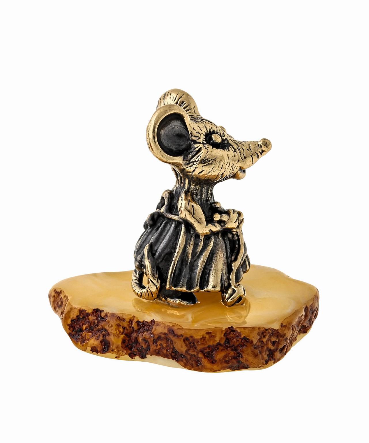 Мышь Вяжет 1483