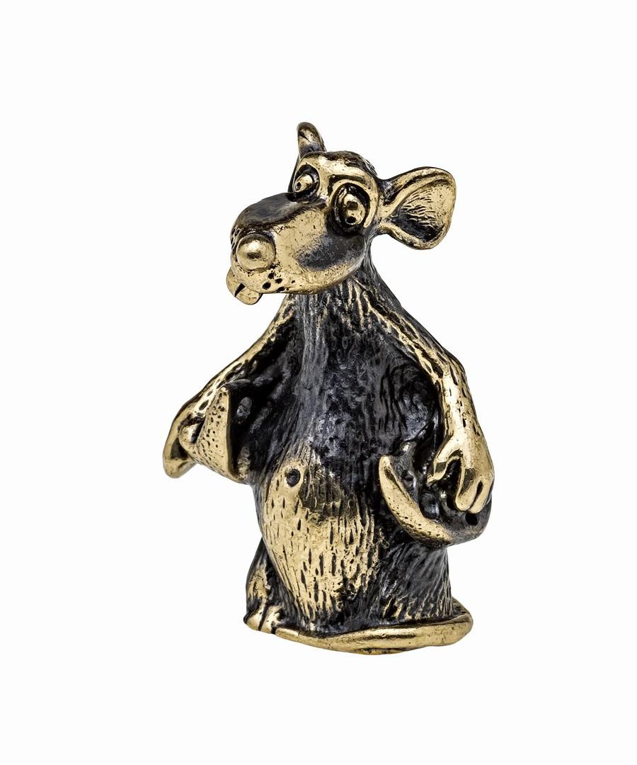 Мышь Запасливый без подставки 1072.1