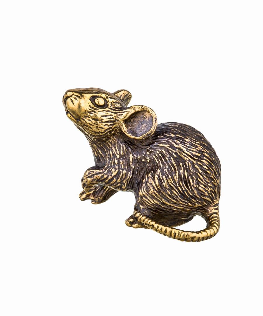 Мышка Полевка без подставки 641.1