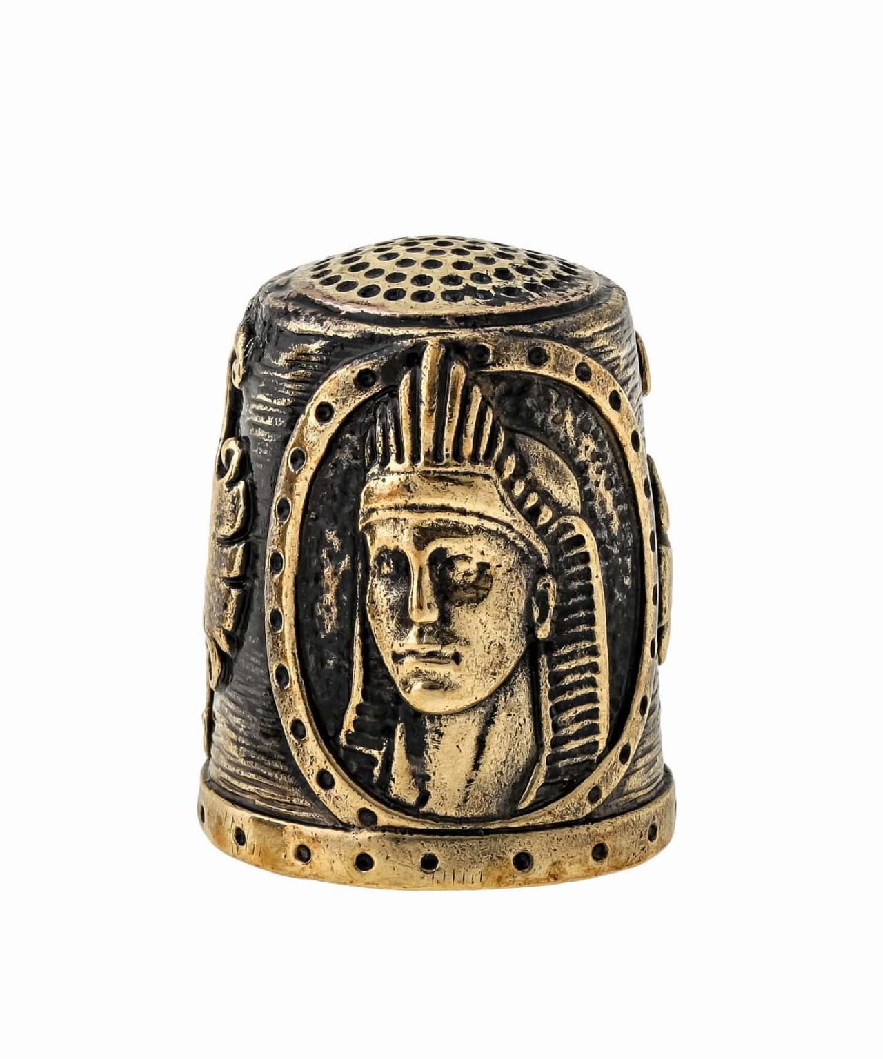 Наперсток Египетский 1562.1