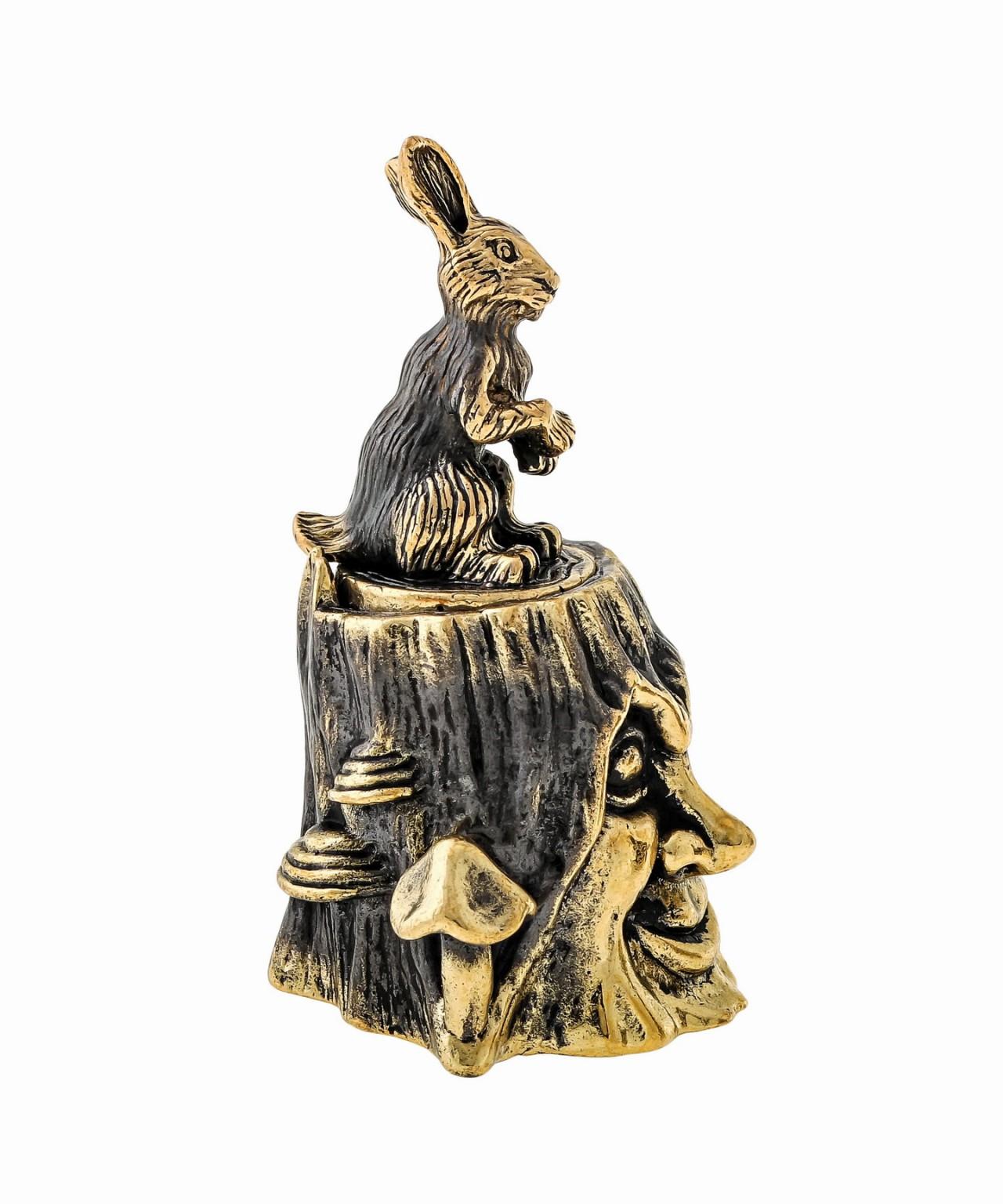 Наперсток Пень с Зайцем Степашкой 1507
