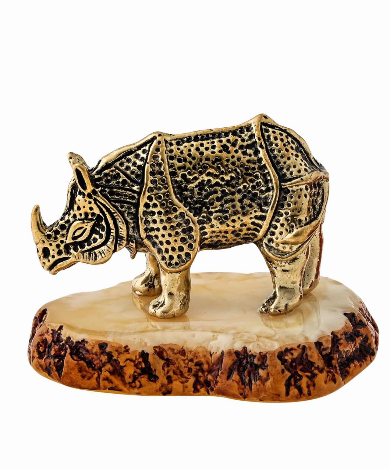 Носорог броненосец 1439