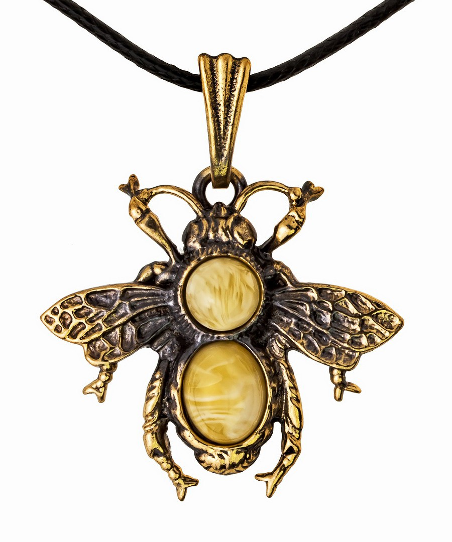 Подвеска Пчелка маленькая 540.5