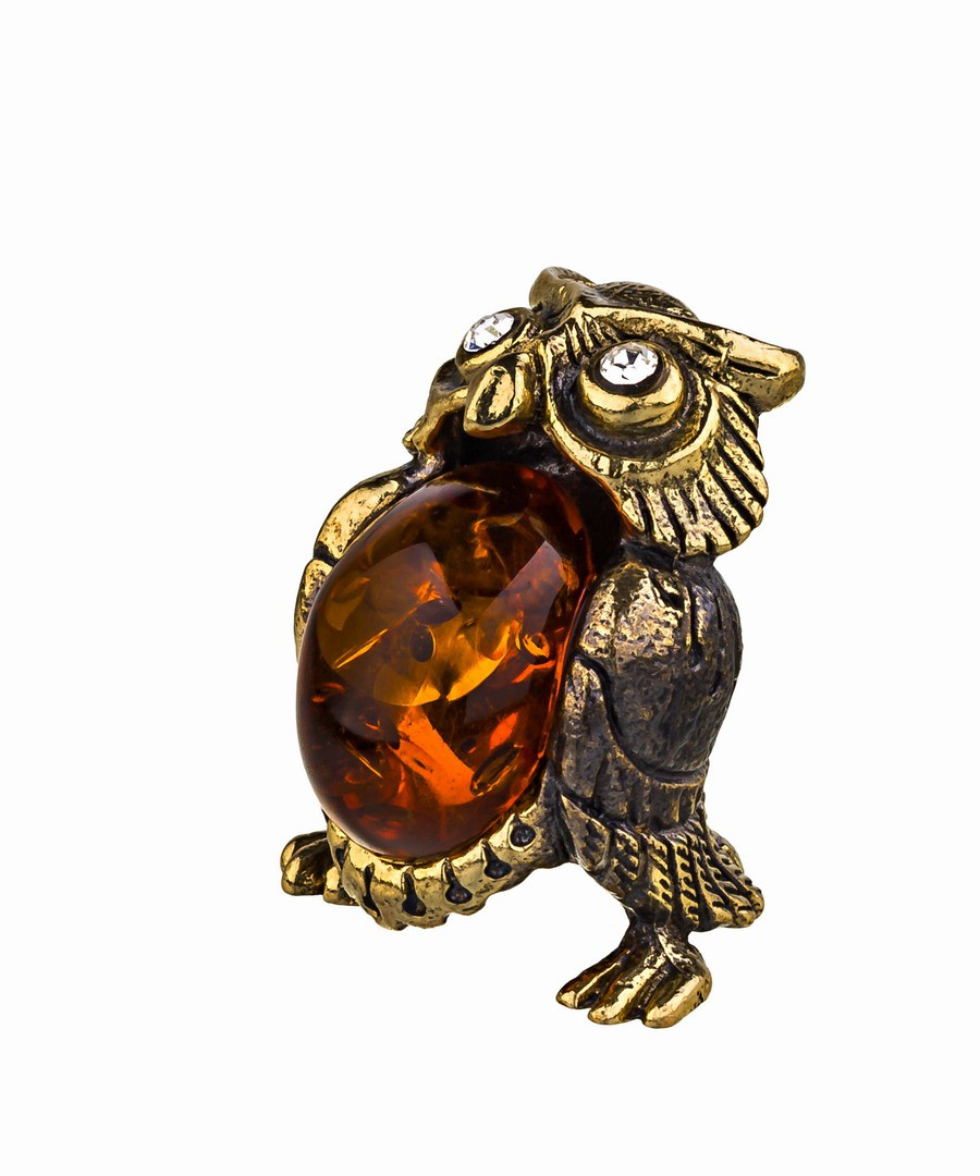 Птица Филин большой 110