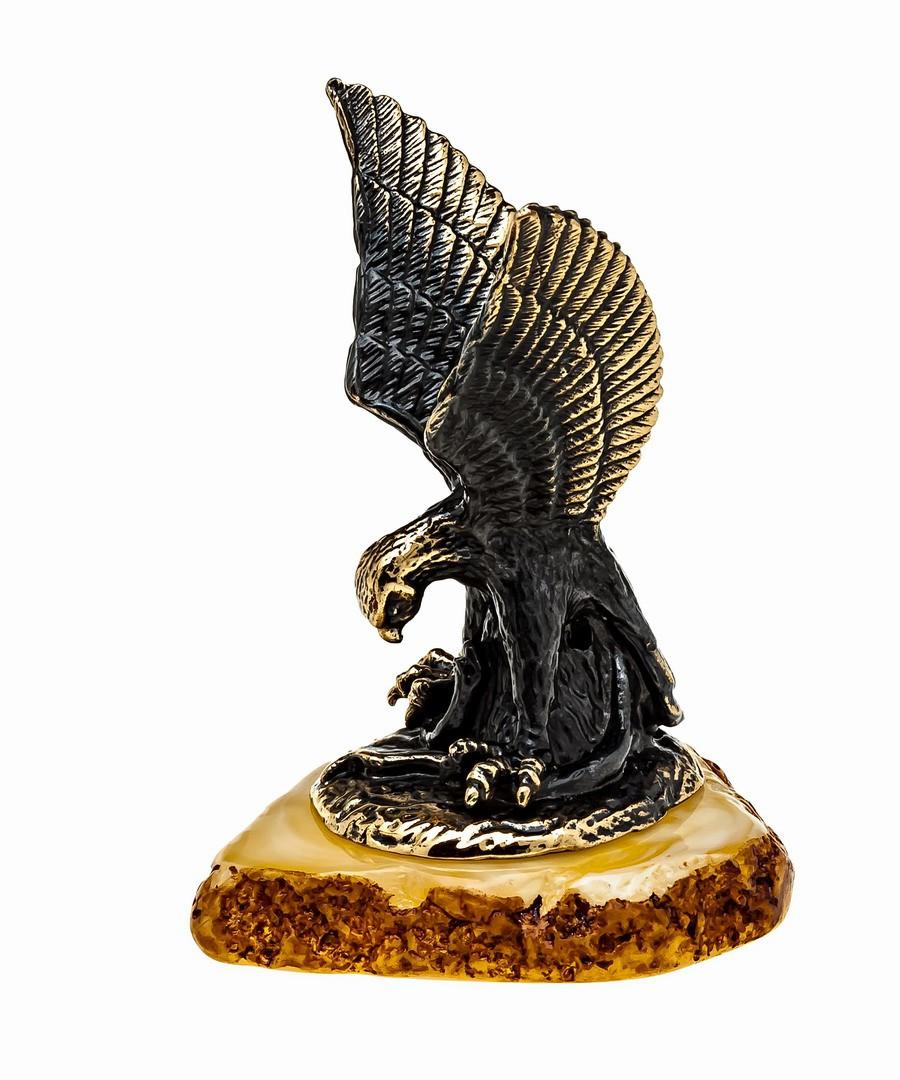 Птица Орел Кавказ 1181