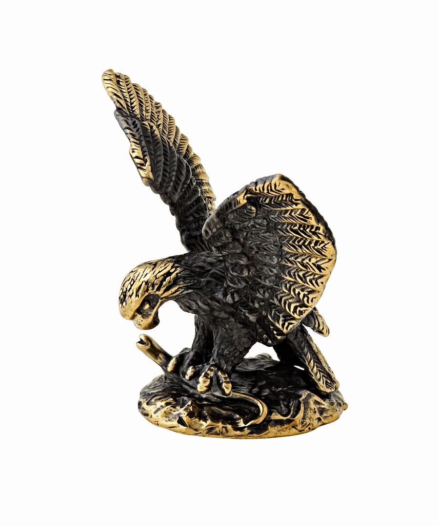 Птица Орел Кисловодск без подставки 1206.1