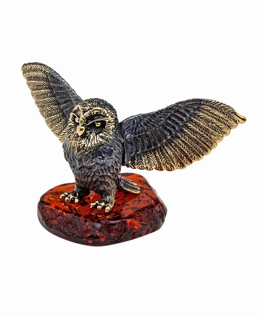 Птица Сова Хэдвиг 1122