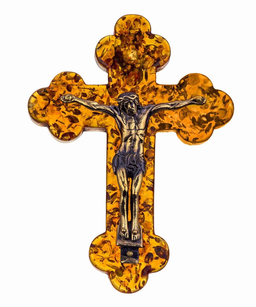 Распятие Иисуса Христа 880
