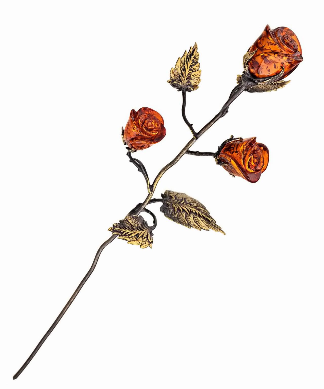 Розы 911