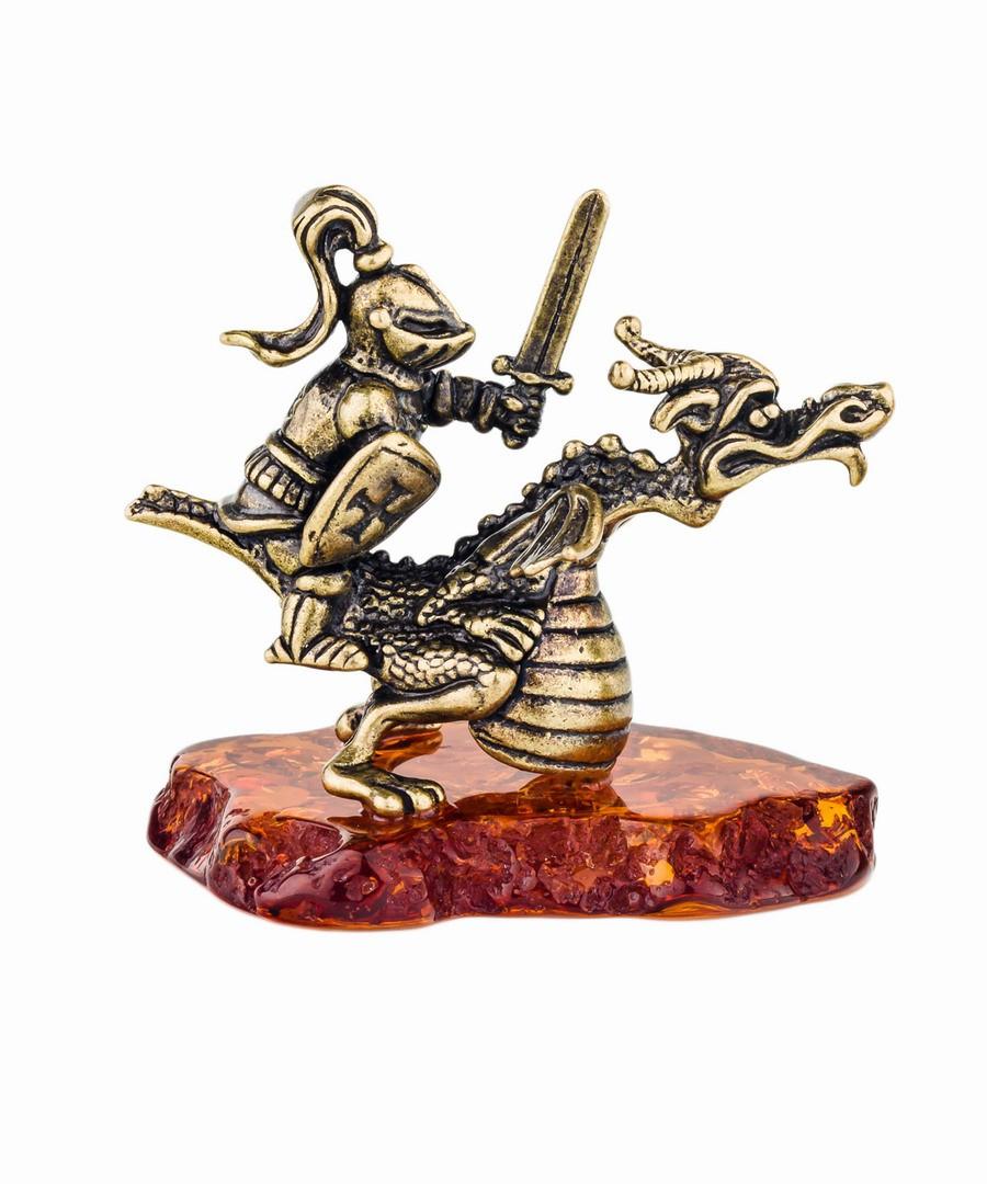 Рыцарь Ланселот Победитель на драконе 365