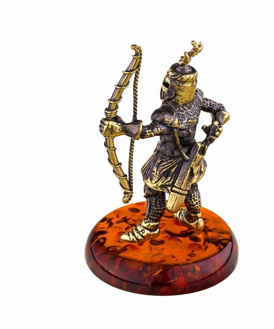 Рыцарь лучник 785