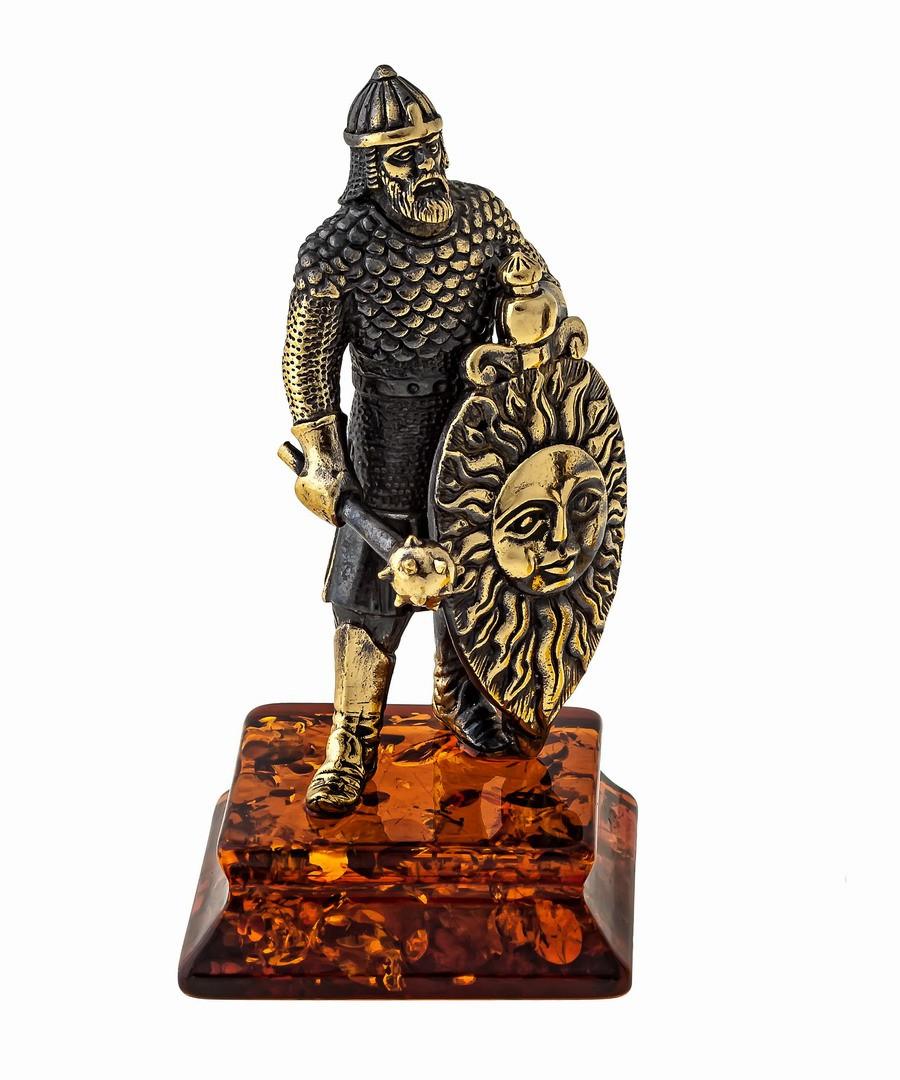 Рыцарь Славянский воин 1135