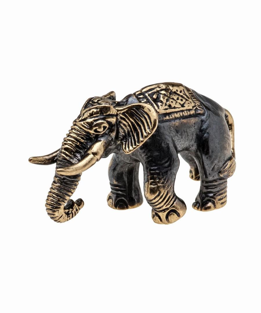 Слон Бирманский без подставки 1012.1