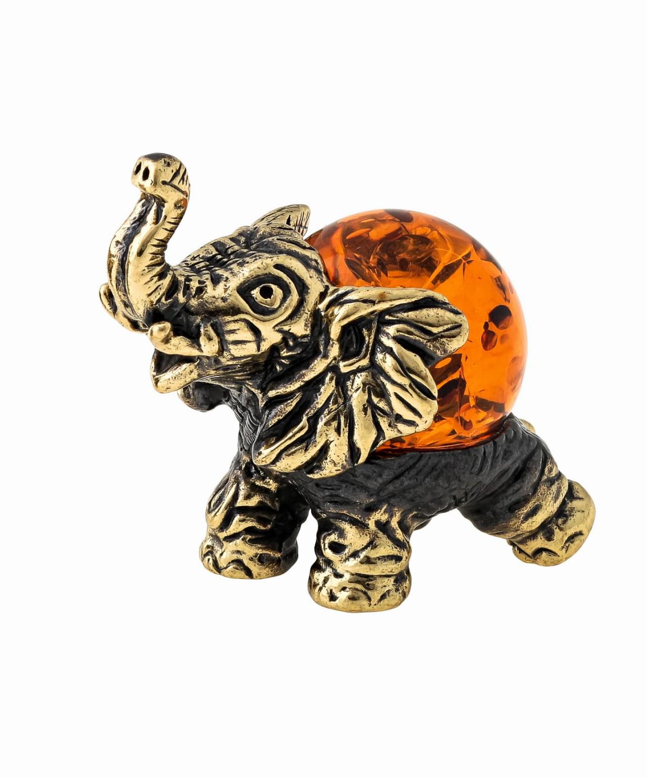 Слон Полли 1456